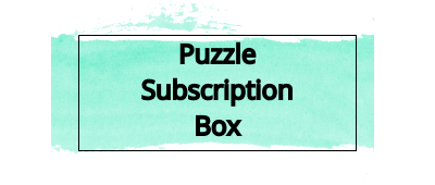 Puzzle Subscription Box